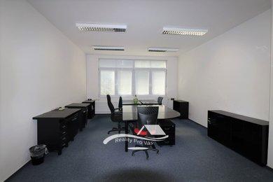 Pronájem prostorů k podnikání 33 m2 Brno-Komárov ul. Sladkého, Ev.č.: 100211