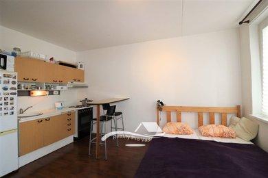 Pronájem bytu Brno-Bohunice, pěkný byt 1+kk Havelkova, Ev.č.: 100216