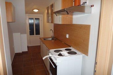 Pronájem Vranovice, Brno-venkov – novostavba bytu 2+kk s terasou, Ev.č.: 100219