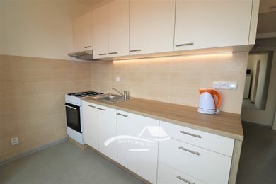 Pronájem bytu Brno-Staré Brno, byt po rekonstrukci 2+1 Křídlovická, Ev.č.: 100225