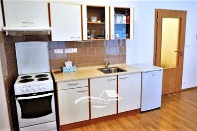 Prodej bytu Brno-Žebětín, novostavba 1+kk s terasou, ul. Hvozdecká, Ev.č.: 100226