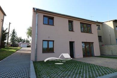 Prodej, Rodinné domy 5+kk - Rousínov - Slavíkovice, Ev.č.: 100227