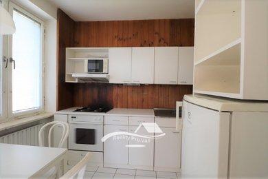 Pronájem bytu Brno-Řečkovice, prostorný byt 3+1 bratří Kříčků, Ev.č.: 100234