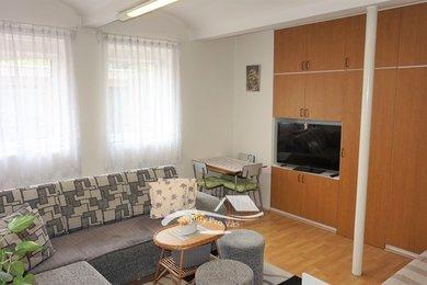 Pronájem bytu Brno-Žabovřesky, pěkný byt 1+kk Královopolská, Ev.č.: 100244