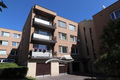 Prodej bytu 3+1 Brno-Řečkovice, Ev.č.: 100246