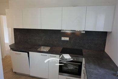 Byt k pronájmu Brno-Židenice, nový byt 2+1 ul. Taussigova, Ev.č.: 100247