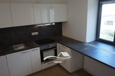 Pronájem nového bytu 2+1 Brno-Židenice, ul. Taussigova, Ev.č.: 100248