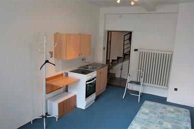 Pronájem bytu Brno-Žabovřesky, byt 1+kk Kroftova, Ev.č.: 100250