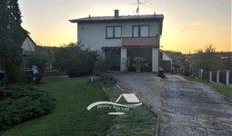 Prodej rodinného domu Lipůvka, okres Blansko