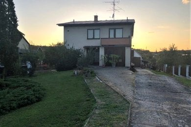 Prodej rodinného domu Lipůvka, okres Blansko, Ev.č.: 100251
