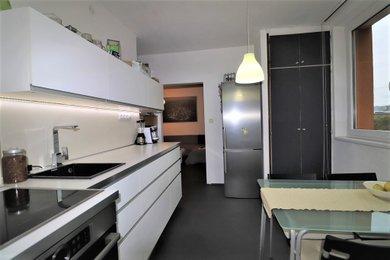 Prodej bytu 3+1 Brno-Řečkovice, ul. Žitná, Ev.č.: 100259