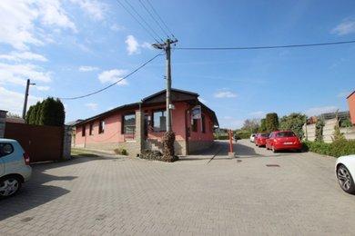 Pronájem nebytového prostoru Rajhrad, Brno-venkov, Ev.č.: 100261