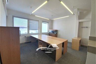 Pronájem prostoru k podnikání Brno-Královo-Pole, ul. Palackého třída, Ev.č.: 100269