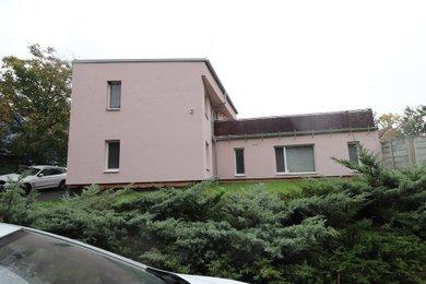 Pronájem novostavby RD 4+kk Rajhrad u Brna, Ev.č.: 100270