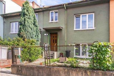 Prodej RD Brno-Maloměřice (Obřany), ul. Těsná, Ev.č.: 100280