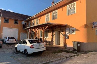 Prodej ubytovacího zařízení Znojmo, ul. Vídeňská, Ev.č.: 100287
