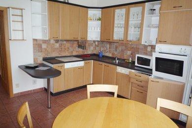 Pronájem bytu Brno-Líšeň, mezonetový byt 4+1 Goldova, Ev.č.: 100291