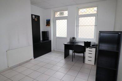 Pronájem, Kanceláře, 52 m² - Brno-Židenice, ul. Šámalova, Ev.č.: 100292