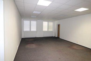 Pronájem, Kanceláře, 92 m² - Brno-Židenice, ul. Tomáškova, Ev.č.: 100293
