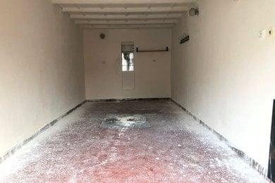 Prodej garáže Brno-Bohunice, ul. Ukrajinská, Ev.č.: 100299