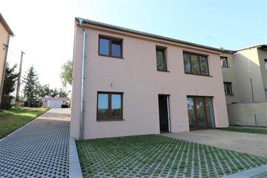 Prodej rodinného domu 5+kk Rousínov, Brno-venkov, Ev.č.: 100300