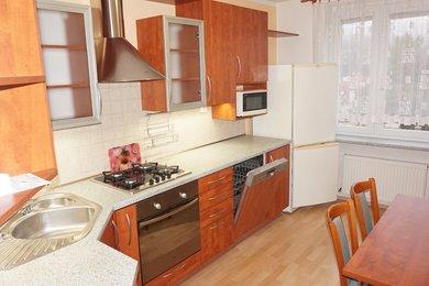 Pronájem bytu Brno-Řečkovice, zařízený byt 3+1 Uprkova, Ev.č.: 100301