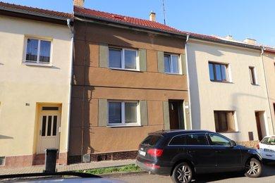 Prodej, Rodinné domy, 297 m² - Brno-Řečkovice a Mokrá Hora, Ev.č.: 100272-1
