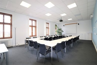 Pronájem prostorů k podnikání 200 m2 Brno-střed (Trnitá), ul. Řeznická, Ev.č.: 100320