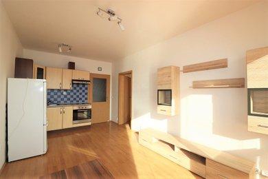 Prodej bytu 2+kk s park. stáním Brno-Slatina ul. Moutnická, Ev.č.: 100323