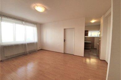 Pronájem Brno-střed (Štýřice), pěkný byt 2+kk Renneská třída, Ev.č.: 100326