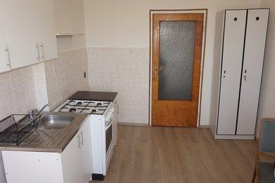 Pronájem bytu Brno-střed (Zábrdovice), nezařízený byt 1+1 Příční, Ev.č.: 100331