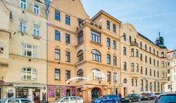 Prodej, Byty 2+1, 77m² - Brno - Černá Pole, ul. Merhautova