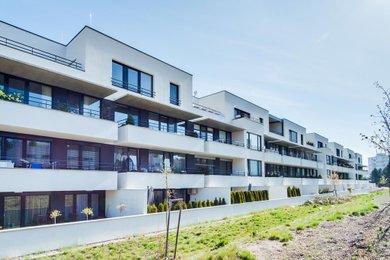 Prodej novostavby bytu 2+kk Markůvky, Brno-Bystrc, Ev.č.: 100336