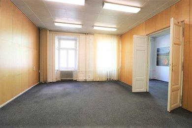 Pronájem prostor k podnikání Brno-střed (Zábrdovice) ul. Svitavské nábřeží, Ev.č.: 100343