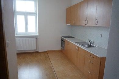 Pronájem bytu Brno, Židenice – byt se zahradou 2+1 Kosmákova, Ev.č.: 100344