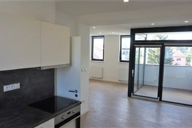 Pronájem nového bytu 2+kk Brno-Židenice ul. Taussigova, Ev.č.: 100257-1