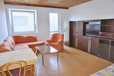 Pronájem bytu Brno-Medlánky, kompletně zařízený byt 2+kk Palírenská, Ev.č.: 100035-2