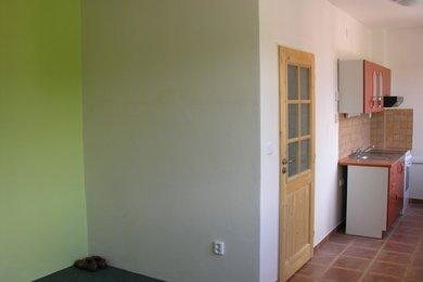 Pronájem bytu Brno-Žabovřesky, nezařízený byt 2+kk Minská, Ev.č.: 100224-1