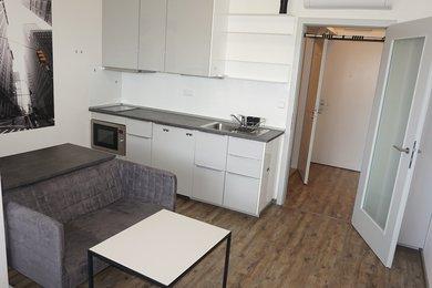 Byt k pronájmu Brno-Černá Pole, nový byt 1+kk třída Generála Píky, Ev.č.: 100351