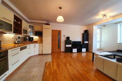 Pronájem novostavby bytu 3+kk Drásov, Brno-venkov, Ev.č.: 100353