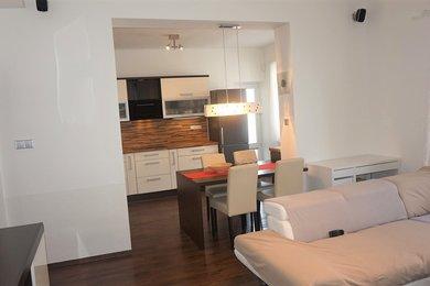 Pronájem bytu Brno-Žabovřesky, rekonstruovaný byt 2+1 Tábor, Ev.č.: 100017-2