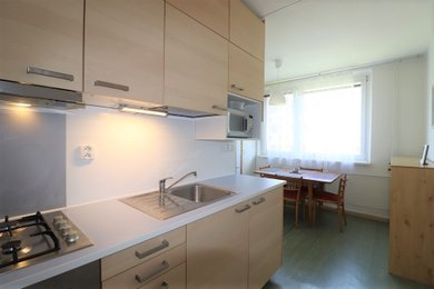 Byt k pronájmu Brno-Komín, zařízený byt 2+1 Řezáčova, Ev.č.: 100230-1
