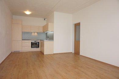 Pronájem bytu Brno-Slatina, byt 2+kk s park. stáním ul. Bučkova, Ev.č.: 100370