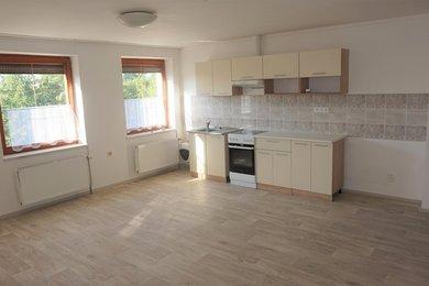Pronájem bytu 4+kk Brno-venkov, Žabčice, Ev.č.: 100273-1