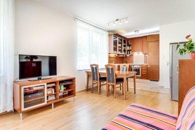 Prodej bytu 4+kk Brno-Medlánky ul. Hrázka, Ev.č.: 100381