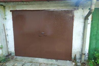 Prodej garáže Brno-Žabovřesky ul. Bráfova, Ev.č.: 100384
