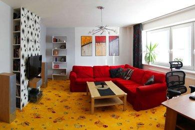 Pronájem Brno-Bohunice, byt 2+kk s garáž. stáním ul. Čeňka Růžičky, Ev.č.: 100385
