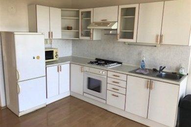 Pronájem bytu Brno-Židenice, nezařízený byt 2+kk ul. Souběžná, Ev.č.: 100389
