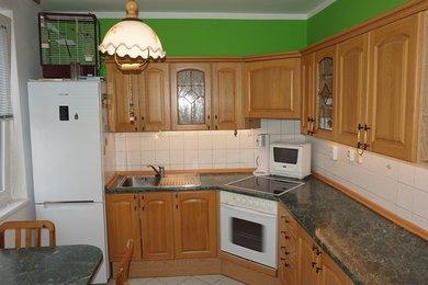 Pronájem bytu Brno-Bystrc, byt 3+1 s lodžií ul. Teyschlova, Ev.č.: 100390