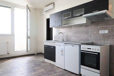 Pronájem bytu 2+kk, Brno - Lesná, ul. Brožíkova, Ev.č.: 100200-2